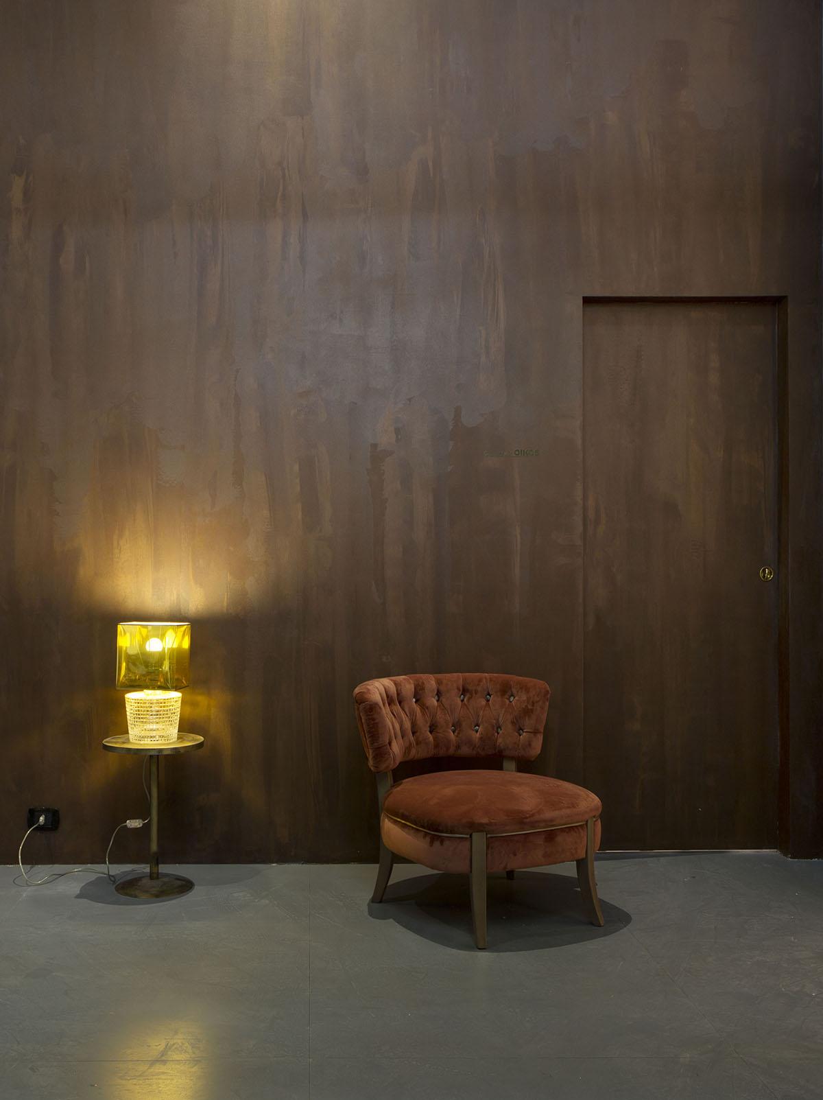 Pitture Per Saloni Moderni linea white & decorativi – flap color