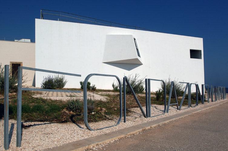 Oikos_Museo_Pascali_Polignano_Mare_02