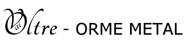 VAI OLTRE - ORME METAL